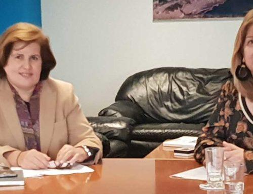 Η Εύβοια θα συμπεριληφθεί στο επενδυτικό χρηματοδοτικό ταμείο νησιωτικής οικονομίας