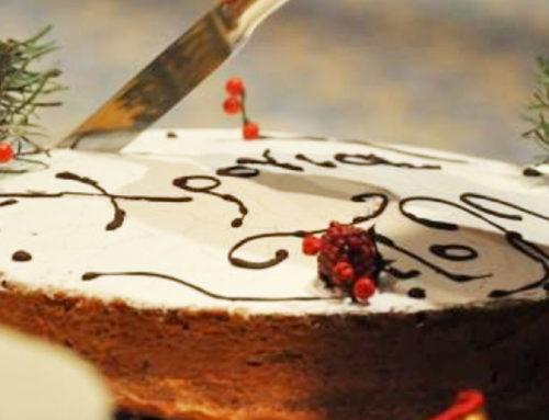 Το Τεχνικό Επιμελητήριο Εύβοιας κόβει την πίτα του