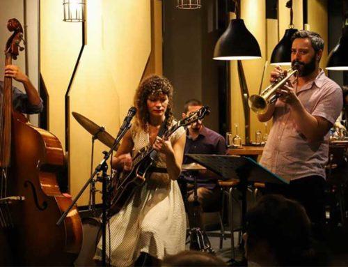 Μουσικές συναυλίες στην Λευκή Νύχτα της Χαλκίδας