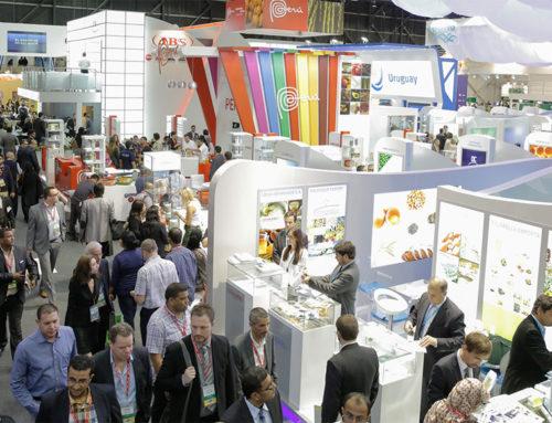 Η Περιφέρεια Στερεάς Ελλάδας στην 25η Διεθνή Έκθεση τροφίμων και ποτών GULFOOD 2020 στο Ντουμπάι