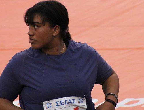 Με πολύ καλές επιδόσεις οι αθλητές/τριες του ΓΑΣ Νεάπολης
