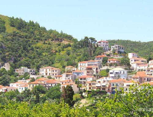 Μέτρα και μέσα προστασίας σχολικών μονάδων προϋπολογισμού 210.800 ευρώ στον Δήμο Κύμης-Αλιβερίου