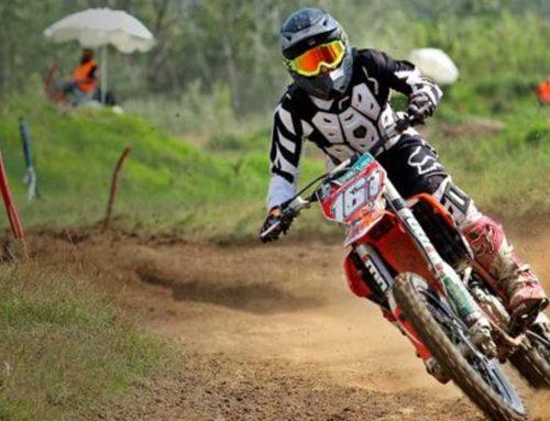 Το Πανελλήνιο πρωτάθλημα motocross στην Αιδηψό