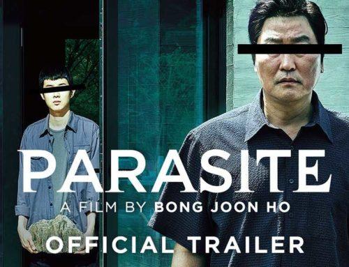 """Η ταινία """"Παράσιτα"""" έρχεται στον Κινηματογράφο ΜΑΓΙΑ movietone"""