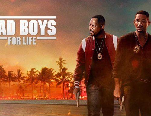 """Η ταινία """"Bad boys for life"""" στον Κινηματογράφο ΜΑΓΙΑ movietone"""