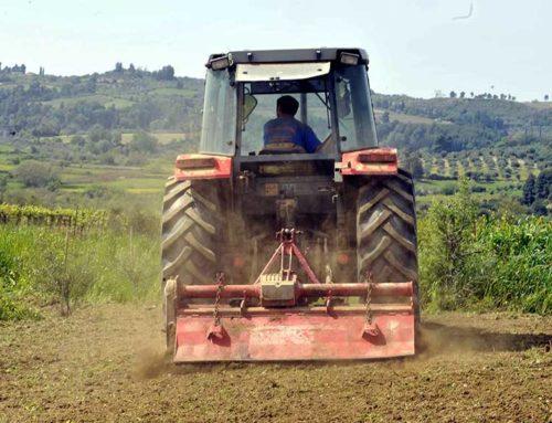 Ρύθμιση για τα «πυρόπληκτα» δάνεια των αγροτών καθώς και των επαγγελματιών που βεβαιώθηκαν στην ΔΟΥ
