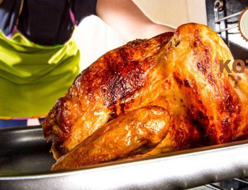 Πλέον το κοτόπουλο έρχεται στο σπίτι σου