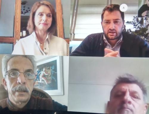 Η Στερεά Υπεροχής πρότεινε ενδεδειγμένους ελένχους στην δομή προσφύγων της Ριτσώνας