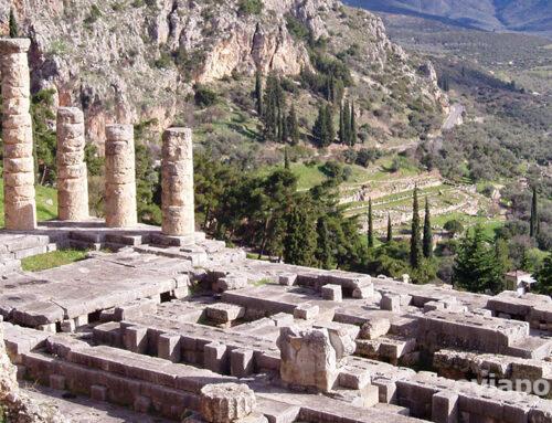 Το Αρχαιολογικό Μουσείο Δελφών γιορτάζει τη Διεθνή Ημέρα Μουσείων, με ψηφιακές δράσεις