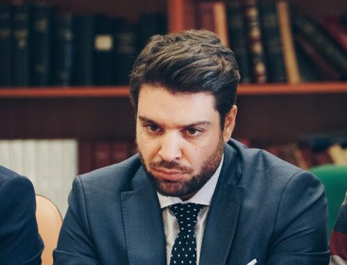 Συλλυπητήρια Διοικητή Νοσοκομείου Χαλκίδας για τον θάνατο της Αλεξάνδρας Πετρογιάννη
