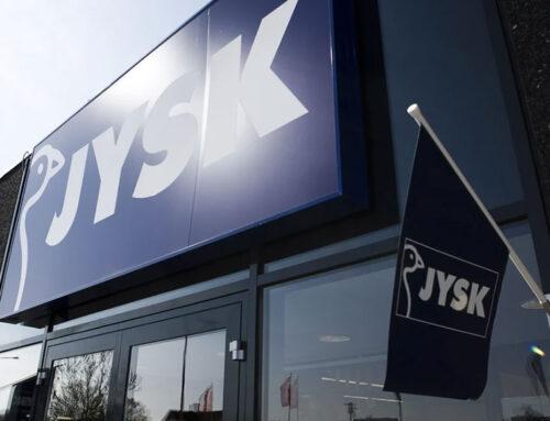 Η JYSK ανοίγει νέο κατάστημα στη Χαλκίδα