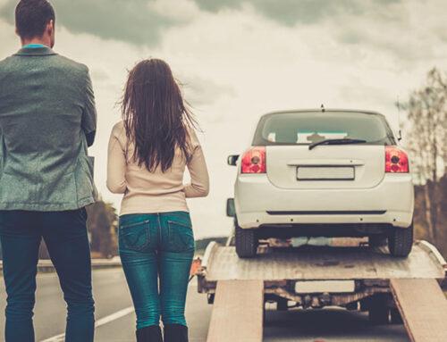 Επιλέγοντας την έξυπνη και πρακτική ασφάλεια αυτοκινήτου