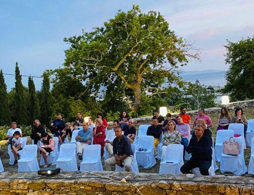 Εκπρόσωποι πανελλαδικών μέσων ενημέρωσης επισκέφτηκαν τον Δήμο Κάρυστο, στο πλαίσιο της ενίσχυσης της τουριστικής προβολής