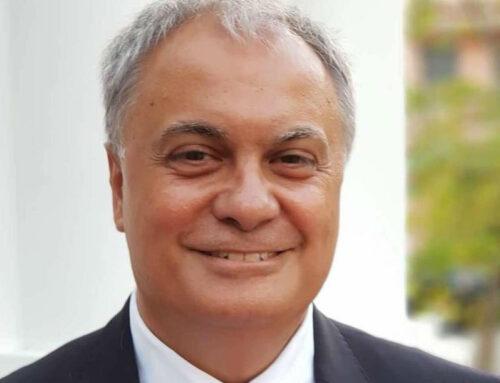 Ο Εύβοιώτης Οικονομολόγος Αντώνης Νταβαρίας Πρόεδρος της Αναπτυξιακής διαχειριστικής Στερεάς Ελλάδα