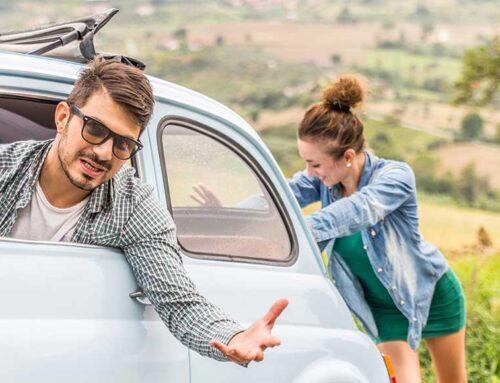 Ασφάλεια αυτοκινήτου: Τι χρειάζεσαι εάν οδηγείς στην πόλη;