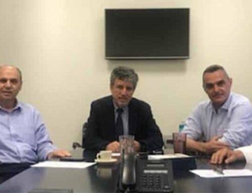 Συνεργασία ΕΚΠΑ και Οργανισμού Λιμένων Ναυτιλίας Νομού Ευβοίας
