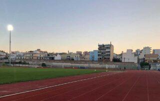 Γήπεδο Χαλκίδας