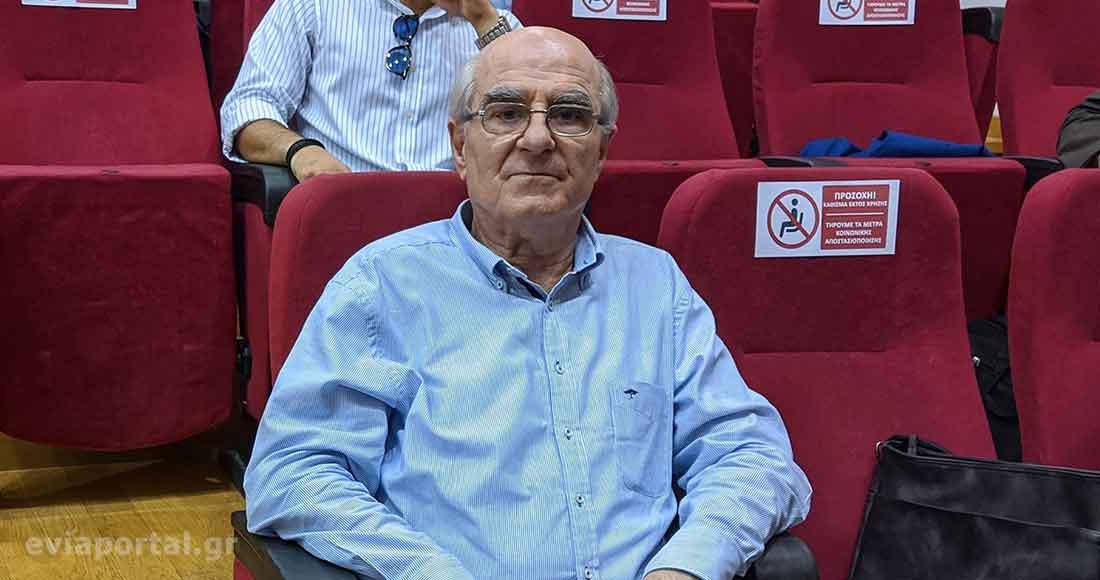 Θανάσης Μπουραντάς, Δήμαρχος Κύμης - Αλιβερίου