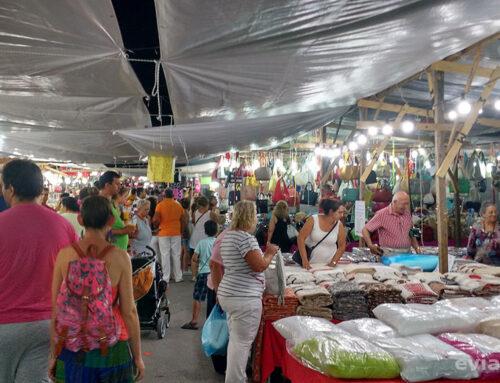 Οριστικό: δεν θα γίνει η εμποροπανήγυρη της Αγίας Παρασκευή στην Χαλκίδα