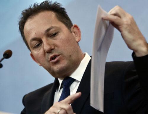 Λίστα Πέτσα για τρίτη φορά και άλλα 3 εκατ. ευρώ του ΥΠΕΣ στα ΜΜΕ