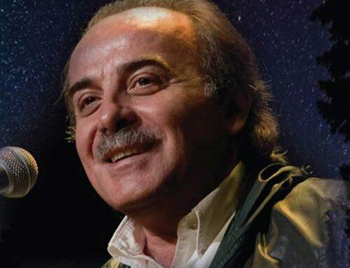 «Μια Αγκαλιά τραγούδια… με τον Μπάμπη Τσέρτο» στις Κονίστρες