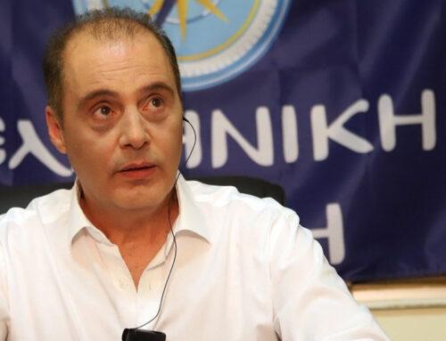 Επιστολή Βελόπουλου για την ενίσχυση των Δομών ΕΚΑΒ στην Βόρεια Εύβοια