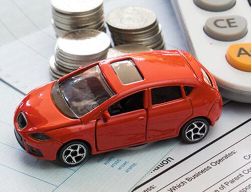 Η ασφάλεια αυτοκινήτου τώρα είναι πιο φτηνή από ποτέ