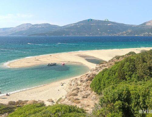 Παραλία Μεγάλη Άμμος Μαρμαρίου