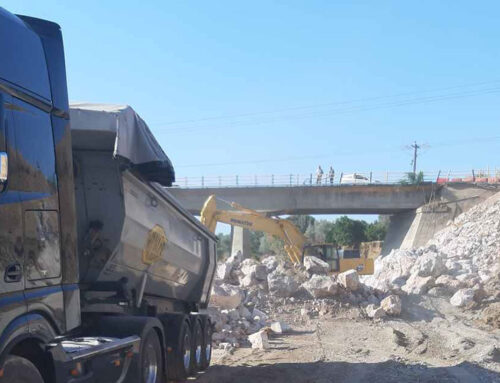 Ο Όμιλος ΗΡΑΚΛΗΣ δίπλα στις πληγείσες από τις καταστροφικές πλημμύρες περιοχές της Εύβοιας
