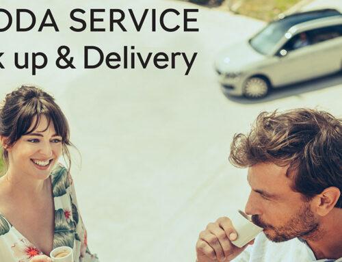 Κορυφαίες After Sales υπηρεσίες από τη SKODA