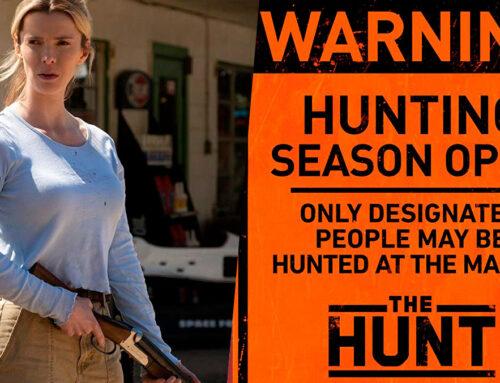 """Η ταινία """"Το κυνήγι"""" έρχεται στον Κινηματογράφο ΜΑΓΙΑ movietone"""