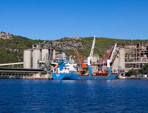 Περιβαλλοντικό επενδυτικό πρόγραμμα Εργοστασίου Βόλου