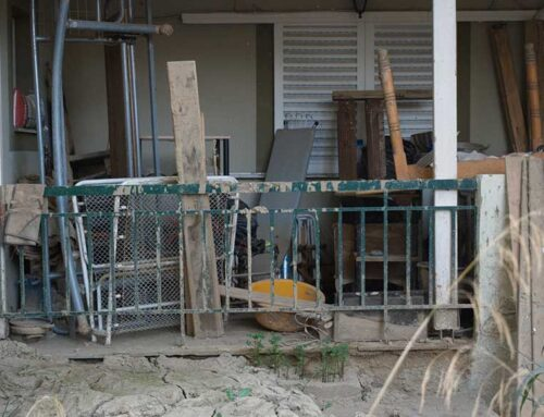Κάτοικοι Ληλαντίου: απαιτούμε να ξεκινήσουν άμεσα τα αντιπλημμυρικά έργα