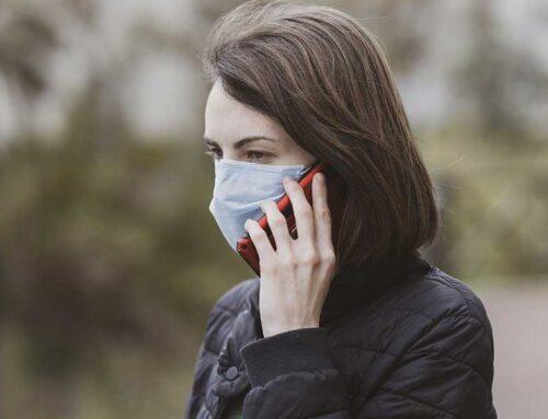 Υποχρεωτική μάσκα και στους εξωτερικούς χώρους από Τρίτη 3 Νοεμβρίου 2020