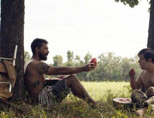 Η ταινία Το γεράκι του Φυστικοβούτυρου στον Κινηματογράφο ΜΑΓΙΑ Movietone
