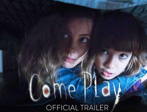 Η ταινία Έλα να παίξουμε στον Κινηματογράφο ΜΑΓΙΑ Movietone