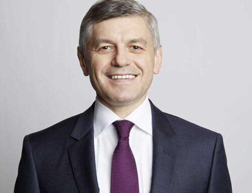 Αλλαγή Προέδρου Διοικητικού Συμβουλίου της ΑΓΕΤ ΗΡΑΚΛΗΣ