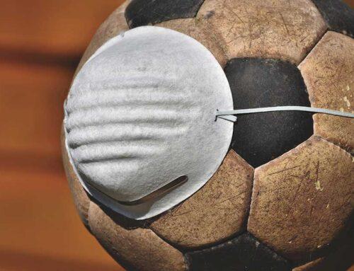 Εννέα κρούσματα στην ποδοσφαιρική ομάδα της Λαμίας
