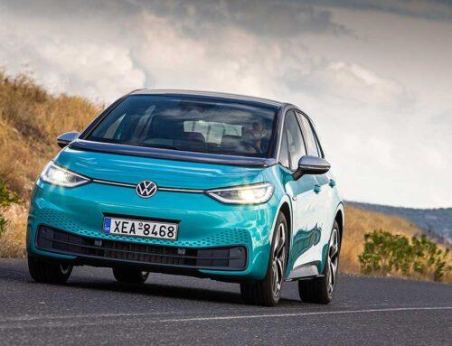 Η Volkswagen θα επενδύσει έντεκα δισεκατομμύρια ευρώ στην ηλεκτροκίνηση έως το 2024