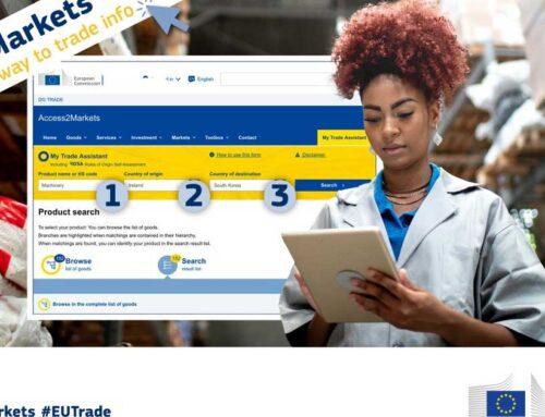 «Access2Markets»: διαδικτυακή πλατφόρμα της Ευρωπαϊκής Επιτροπής για την ενίσχυση του εμπορίου των επιχειρήσεων