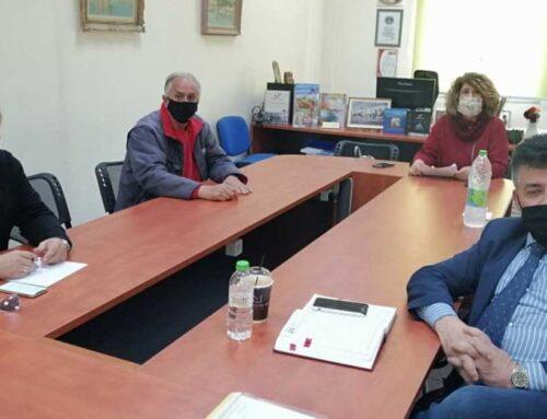 Ολοκληρώθηκε η διαδικτυακή ημερίδα με θέμα την λειτουργία επιχειρήσεων σε συνθήκες πανδημίας