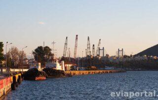 Λιμάνι Χαλκίδας
