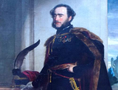 Ίστβαν Σέτσενι, ο Ούγγρος κόμης που απελευθέρωσε Έλληνες κρατούμενους στην τουρκοκρατούμενη Χαλκίδα