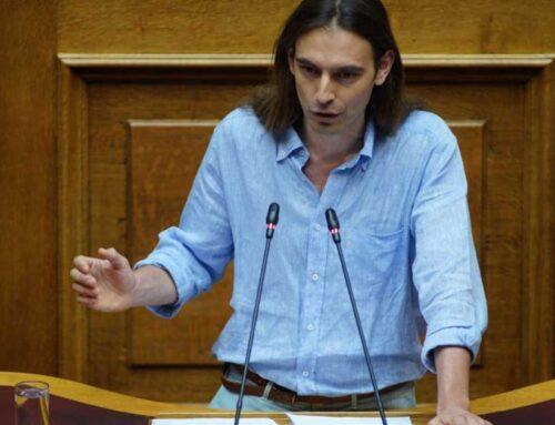 Στην Βουλή η εγκατάσταση ανεμογεννητριών σε προστατευόμενες περιοχές της Εύβοιας
