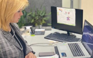 Στο 4ο Επιστημονικό Forum για τη Μείωση της Διακινδύνευσης από Καταστροφές στην Ελλάδα η Δήμαρχος Χαλκιδέων