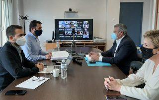 Δημοκρατική διαδικασία σε κλίμα πολιτικού πολιτισμού, η συνεδρίαση του Περιφερειακού Συμβουλίου με θέμα τον απολογισμό