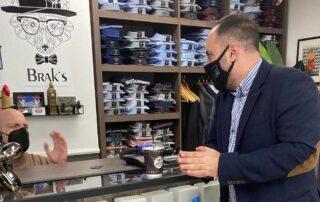 Το 80% των 2.032 επιχειρήσεων εστίασης στην Εύβοια μένουν εκτός κρατικής ενίσχυσης
