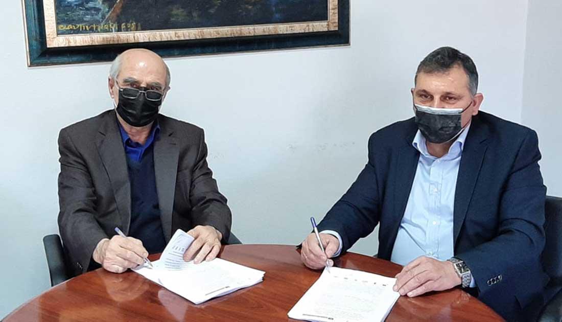 44 παιδικές χαρές συνολικού προϋπολογισμού άνω του 1,1 εκ ευρώ ετοιμάζει ο Δήμος Κύμης Αλιβερίου