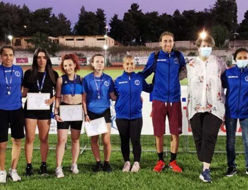 Πρώτος ο Γ. Σ. Νεάπολης στην ΕΑΣ ΣΕΓΑΣ Εύβοιας – Αν. Στερεάς στο Διασυλλογικό Πρωτάθλημα