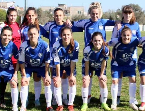 Οι Αβαντίδες Χαλκίδας στον τελικό με τον ΠΑΟΚ, για την Α' Εθνική Ποδοσφαίρου γυναικών